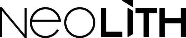 Logo de fabricante de encimeras Neolith